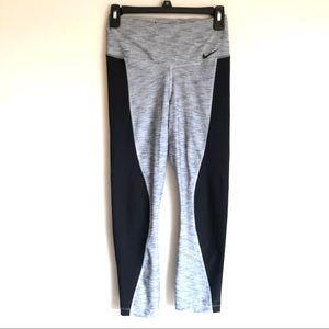 Nike Dri Fit Capri Leggings
